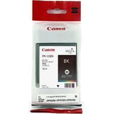 Out of Date <b>Canon Black</b> ink tank <b>pfi</b>-<b>103BK 130ml</b>