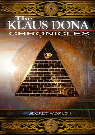 Klaus Dona | Connects Ancient Artifacts to Alien-Born Architects - Powered by inception radio network