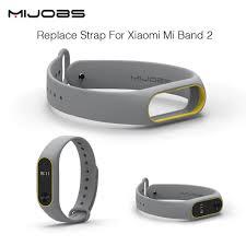 Mi <b>Band</b> 2 <b>Strap Bracelet</b> Accessories Pulseira Miband 2 ...