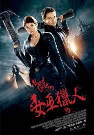 Phim Săn Lùng Phù Thủy-Hansel And Gretel: Witch Hunters