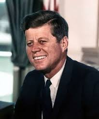 Garden of Praise: John F. Kennedy Biography