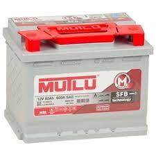 Автомобильные аккумуляторы <b>Mutlu</b> — купить на Яндекс.Маркете