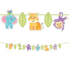 <b>Custom Baby Shower</b> Banners | Party City