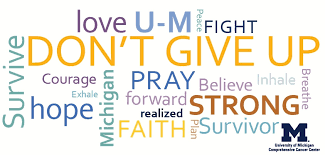 Hopeful Quotes | Words of Hope | University of Michigan ... via Relatably.com
