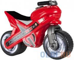 <b>Каталка</b>-<b>мотоцикл Coloma MOTO</b> MX пластик от 18 месяцев ...