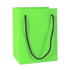 <b>Пакет подарочный</b>, 12 х 16 х 9 см, <b>зеленый</b> – купить по цене 70 ...
