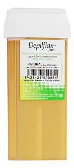Купить <b>воск в картридже натуральный</b> natural liposoluble hair ...