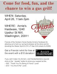 fundraising friends of the iers home friends fundraiser flyer