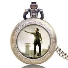 New Arrive US TV series Bronze Retron Quartz Watches The ...