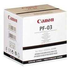 <b>Печатающая головка Canon</b> 2251B001 <b>Print head</b> PF-03 — купить ...