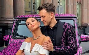Вечеринка по случаю свадьбы T-<b>killah</b> и Марии Беловой: как это ...