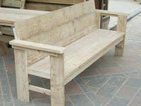 лавка: лучшие изображения (53) в 2019 г. | <b>Woodworking</b>, Chairs и ...