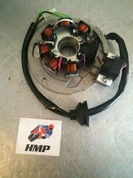 malaguti f12 phantom new magneto ignition alternator <b>generator stator</b>