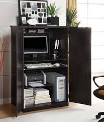 furniture office astonishing computer armoire cabinet to facilitate your work office furniture cool computer amazing computer desk small spaces