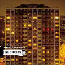 The <b>Streets</b> - <b>Original Pirate</b> Material - LPx2 – Rough Trade
