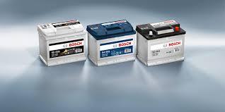 Аккумуляторы <b>Bosch</b> | Автокомпоненты. Бизнес. Технологии ...