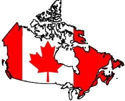 Geography of Canada Grade Nine