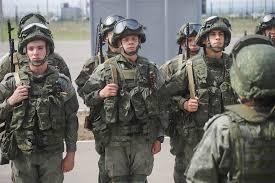 Путин подписал указ о призыве из запаса на военные сборы ...