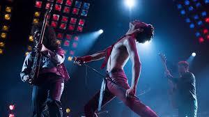Film review: <b>Bohemian Rhapsody</b> - BBC Culture