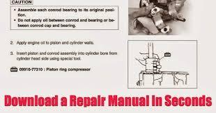 hp outboard repair manual hp service 135hp outboard repair manual 135hp service manual mercury evinrude johnson mariner