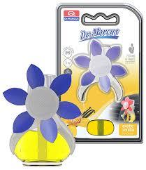 Купить <b>Dr</b>. <b>Marcus Ароматизатор</b> для автомобиля <b>Flower</b> Exotic ...