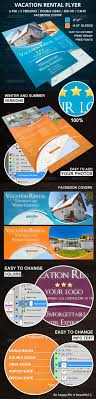 vacation rental flyer by rsplaneta graphicriver vacation rental flyer corporate flyers