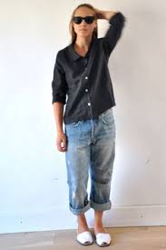 Dsquared2 <b>Jeans</b> Mit Weitem Bein Und Distressed-optik - <b>Stefania</b> ...