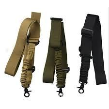 Multi-function <b>Nylon</b> Adjustable <b>Tactical</b> single point Bungee <b>Rifle</b> ...