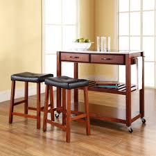 classic stools kitchen island