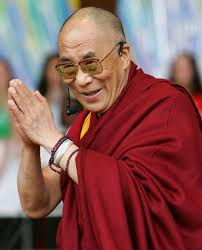 Have no fear; here's a primer on everything you need to know tomorrow to understand and appreciate the importance of His Holiness the Dalai Lama. - dalai_lama
