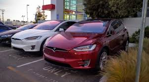 exclusive model x review tesla model x is the best suv our tour de southern california was a weekend chock full of electric vehicles to such an extreme that i went from not having seen a model x in