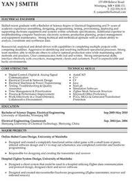Resume Examples  electrical engineering resume template mechanical     happytom co electrical engineering resume objective resume template electrical       electrical engineering resume sample