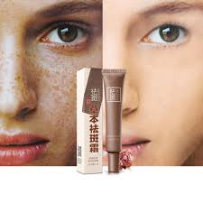face cream whitening freckle anti dark spots acne pigment melanin remover repair skin care efero