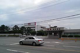 Kia Motors Википедия