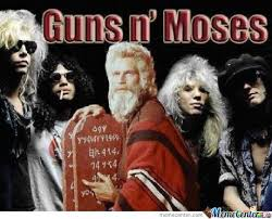 Guns N Roses Memes. Best Collection of Funny Guns N Roses Pictures via Relatably.com