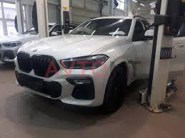 BMW X6 2020г. в Новосибирске. Доставка в любой город. Кредит ...