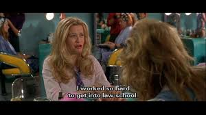 25 Reasons Elle Woods Should Be Your Role Model | The Odyssey via Relatably.com