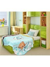 <b>Плед Мишка</b> в кроватке <b>детский TexRepublic</b> 4827845 в ...