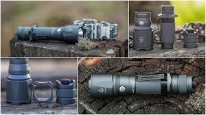 <b>Тактический фонарь Fenix</b> TK15 UE - неувядающая классика ...