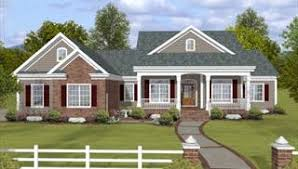 Southern House Plans  amp  Traditional Home Living Style  amp  Designsimage of The Kempsville House Plan