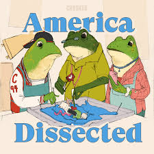 America Dissected