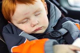 <b>Winter Coats</b> and Car Seat Safety