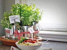 Kitchen Windowsill Herb Garden 5 Indoor Herb Garden Ideas Hgtvs Decorating Design Blog Hgtv