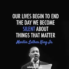 Martin Luther King Day | frustratedboomers