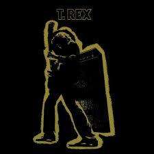 <b>T</b>. <b>Rex</b>: Electric Warrior - Musikstreaming - Lyssna i Deezer