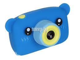 Купить <b>Veila Мишка</b> Children S Fun <b>Camera</b> 3445 Blue по низкой ...