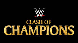 WWE Clash Of Champions 2019 Date & Location Announced