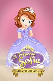 A Princesa Sofia – Era Uma Vez Uma Princesa