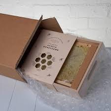 <b>Acacia</b> Honey Comb In Wooden Frame в 2020 г | Мед упаковка ...