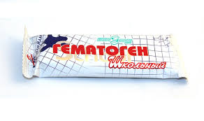 <b>Гематоген Школьный 40г</b> - купить в интернет магазине Helptomama
